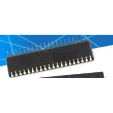 1 PC MM5402N DigitalAlarm Clocks Integrated circuit DIP40