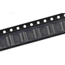 FAIRCHILD SE FIN1048MTCX (10 piece lot) IC RECEIVER 0/4 16TSSOP TSSOP     Plasti