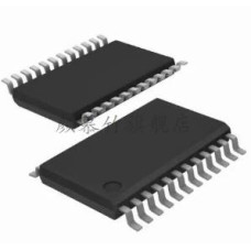 10PCS LX1686BIPW  Package:TSSOP24,Digital Dimming CCFL Controller IC